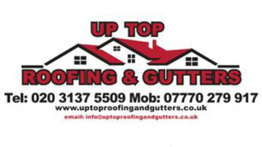 Up Top Roofing & Gutters