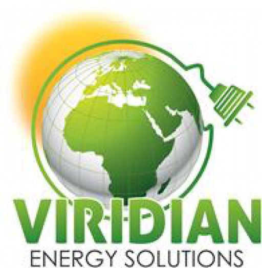 Viridian Energy Solutions Ltd