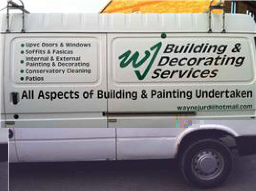 W J Building & Decorating Services