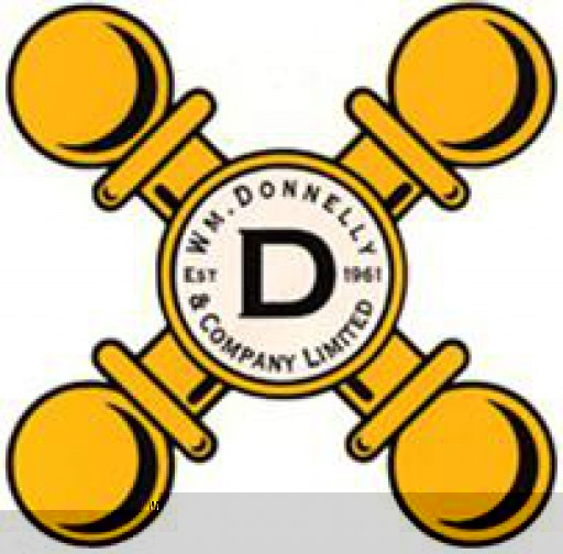 WM Donnelly & Company Ltd