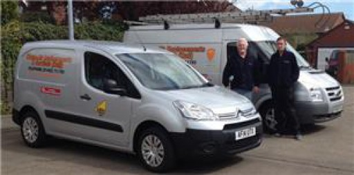Warm Air Replacements & Heating Services