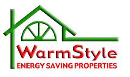 Warmstyle Property Ltd