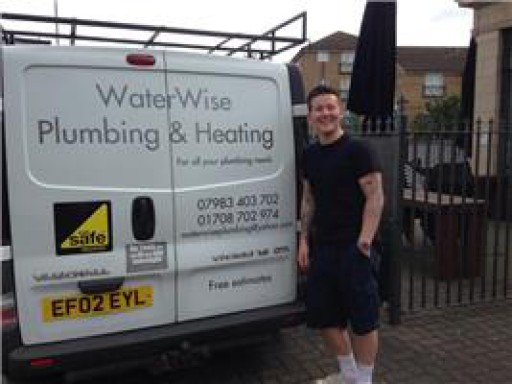 WaterWise Plumbing & Heating