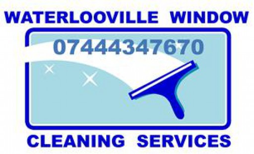Waterlooville Window Cleaning Services