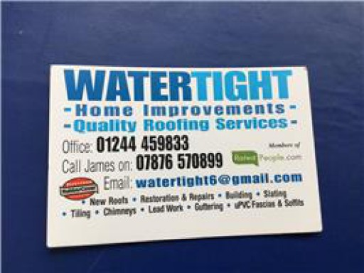Watertight Home Improvements