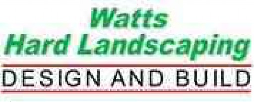 Watts Hard Landscaping Ltd