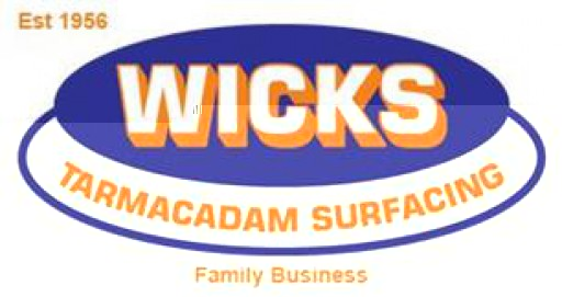 Wicks Tarmacadam Surfacing