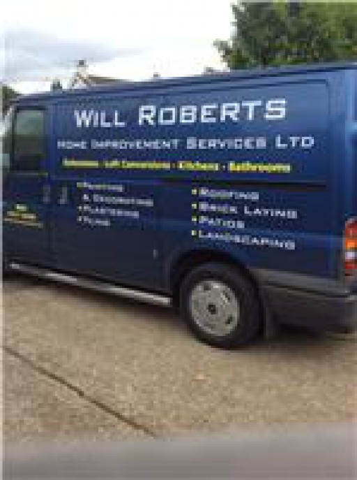 Will Roberts Home Improvement Services Ltd