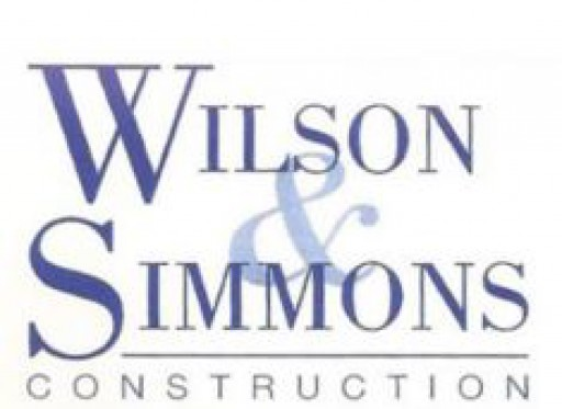 Wilson And Simmons Construction Ltd
