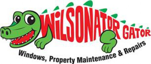 WilsonatorGator Windows Property Maintenance & Repairs