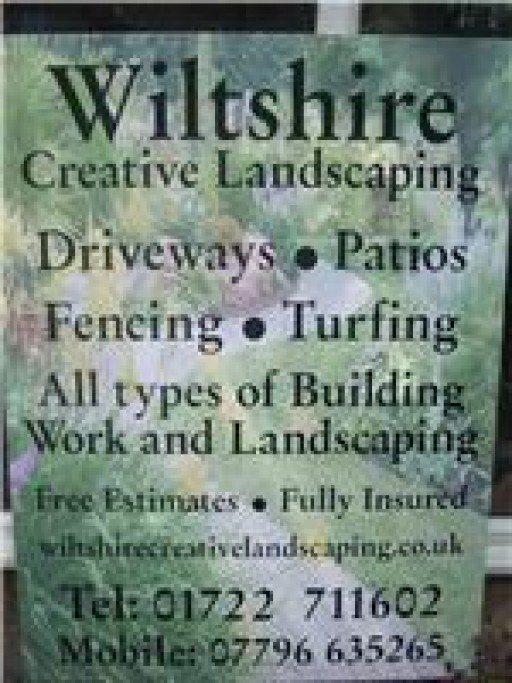 Wiltshire Creative Landscaping