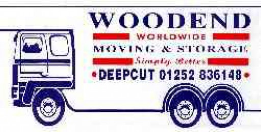Woodend Removals